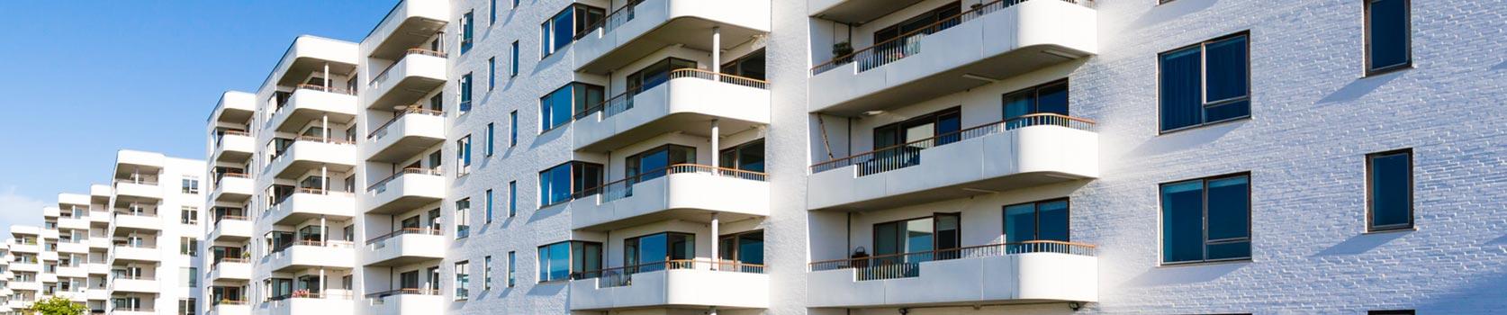 sécurisation d'immeuble