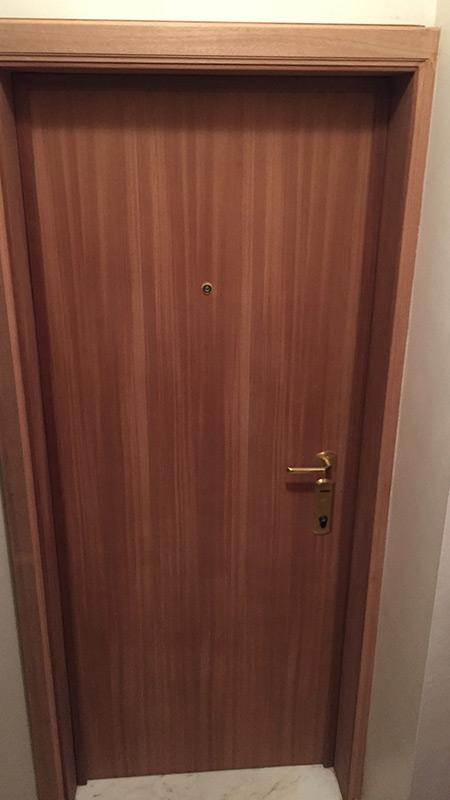 Porte Appartement Blind Ef Bf Bde